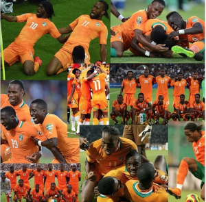 Didier Drogba fin de carrière