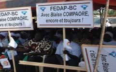 La FEDAP/BC organise une plantation d'arbres le 23 août à Ouagadougou