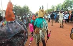 Festival « Voix des mômes » 2014 : Somgandé vibre au rythme de l'éducation civique