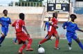 Football féminin une