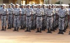 Maison d'arrêt et de correction de Tenkodogo : Une tentative d'évasion réprimée
