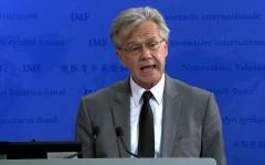 Le FMI préoccupé par le «grave impact économique et social» d'Ebola en Afrique de l'Ouest