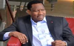 Le Président de l'Assemblée nationale nigérienne au Burkina ?