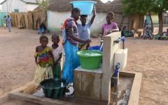 Hydraulique et assainissement: la BID octroie 6,2 milliards de FCFA au Burkina