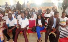La santé mentale des jeunes  au centre de la Journée Internationale de la Jeunesse