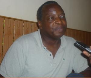Maitre Jean Balima veut développer le Yoseikan budo au Burkina