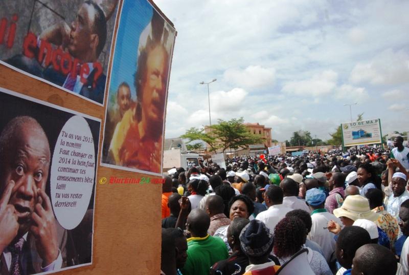 Marche photo Gbagbo 3