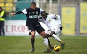 Le Burkinabè Narcisse Bambara quitte Concordia pour Universitatea Cluj