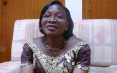 Nathalie Somé, élue  présidente du Conseil supérieur de la Communication