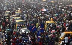 Population mondiale: 40% vivra en Afrique d'ici la fin du XXIe siècle