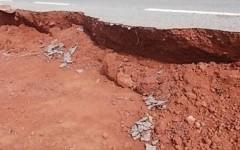 Route Dédougou-Nouna-Djibasso : Le Burkina condamné à avoir de « fausses routes » ?