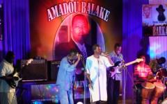 Amadou Ballaké repose à Gounghin
