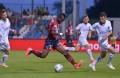 Souleymane Sawadogo  a inscrit son deuxième but de la saison en quatre matchs