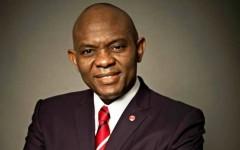 UBA: Tony Elumelu nommé président du conseil d'administration