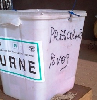 Les élections couplées législatives et présidentielle auront lieu au Burkina le 11 octobre 2015 ©Burkina24