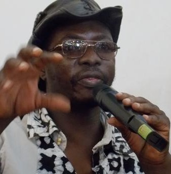 alfred ouedraogo MPP