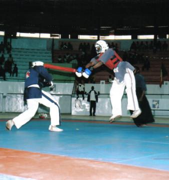 Le Burkina Faso accueille pour la 3ème fois le championnat d'Afrique de l'ouest de Yoseikan Budo