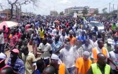 Des femmes veulent marcher contre la révision de l'article 37 le 27 octobre à Ouaga