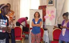 Liberté artistique : Semfilm forme des artistes à Ouaga