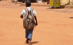 Burkina : Vers une nouvelle réforme du système éducatif ?