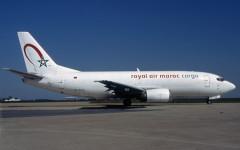 Royal Air Marocouvre 4 lignes de fret aérien vers l'Afrique de l'Ouest