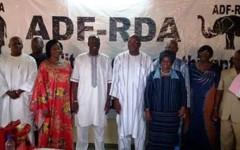 Le MPP salue la « position » de l'ADF/RDA sur l'article 37