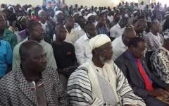 Lutte contre Ebola : L'ADF/RDA offre un million de F CFA au ministère de la santé