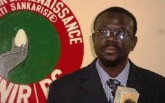 Me Sankara sur le front des Sankaristes : « Nous voulons une union crédible »