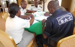 Autonomisation de la police pour la justice: une première phase aux résultats probants