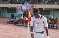 Bertrand Traoré ne sera pas avec les Étalons en Angola. Il a quitté ses coéquipiers avant même la mi-temps du match Burkina-Lesotho suite à blessure.