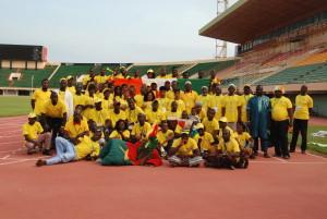 La CASEE-CI compte enflammer le Stade du 4 août de Ouagadougou ce samedi 6 septembre