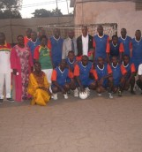 L'équipe de la RTB Radio a fait honneur à Issaka Ouédraogo en remportant le tournoi maracana organisé à son honneur dix ans après sa mort