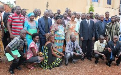 L'UNIVERSITICC 2014 pour booster le secteur culturel au Burkina