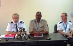 Enquête sur le crash du vol d'Air Algérie : une équipe judiciaire française à Ouagadougou