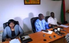 Gestion de la Commune de Ouagadougou : L'UPC « refuse » un poste « offert » par le CDP