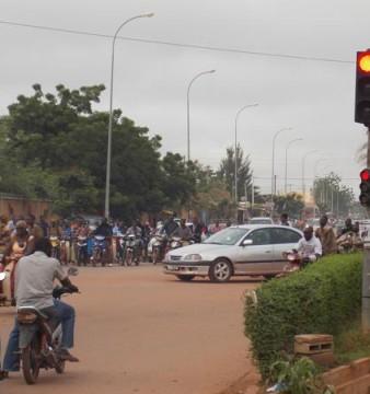 Ouaga Burkina