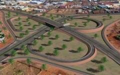 Échangeur du Nord (Ouagadougou): L'État va passer un marché de 64 milliards avec l'entreprise SOGEA SATOM pour la construction