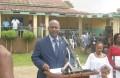 SEM Daouda Diallo, Consul général du Burkina Faso jouit de la grande confiance