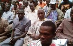 Union des sankaristes : Le Bureau politique de l'UNIR/PS approuve