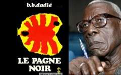 Bernard Dadié à la conquête du Prix Nobel de Littérature