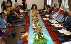 Burkina : Il faut purger la politique