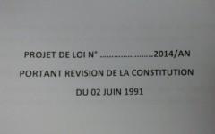 Modification de l'article 37: Le texte du projet de loi