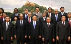 AIIB: Une autre concurrente de la Banque mondiale