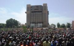 Des Burkinabè du Sénégal dénoncent «un coup d'Etat constitutionnel»