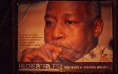 Amadou Bourou: Les artistes demandent de rebaptiser la rue 9.32 en son nom