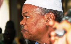 Décès de Hama Arba Diallo et de Jacques Prosper Bazié: le message de condoléances de l'ADF-RDA