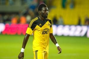 Benjamin Balima a inscrit son deuxième but de la saison avec le FC Sheriff. Un bon signe avant de rejoindre la sélection