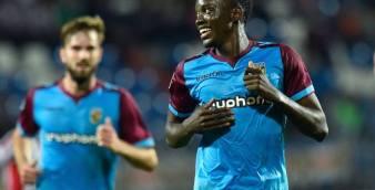 Bertrand Traoré a retrouvé sa forme à Vitesse Arnhem