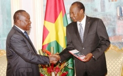 Burkina : Le CES note «une amplification de la défiance vis-à-vis de l'autorité publique»