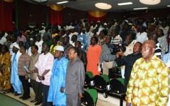 Situation nationale : Session extraordinaire du Bureau politique du CDP ce mardi
